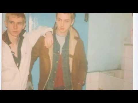 The Assassins  S/t demo, 1984