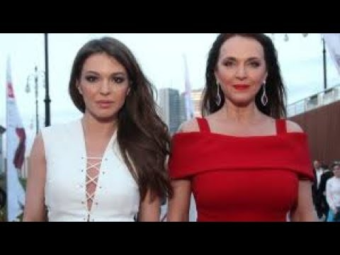 Голая Татьяна Лютаева Видео
