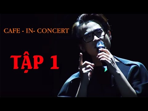[SEE SING SHARE CAFE - IN - CONCERT] Tập 1: Khúc hát chim trời