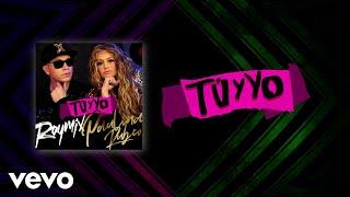 Raymix, Paulina Rubio - Tú Y Yo (Lyric Video)