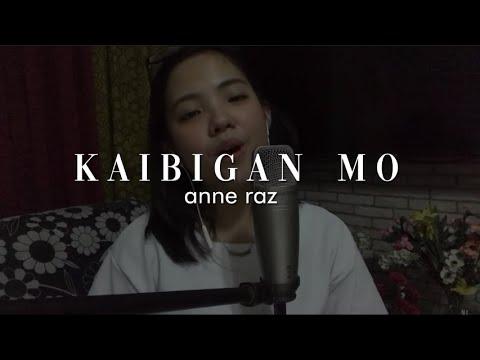 Kaibigan Mo - Sarah Geronino ft. Yeng Constantino (cover)