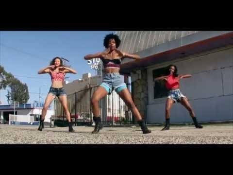 TPain  Up Down  Choreography  Shanay Buckley