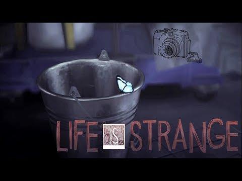 Chrysalis | Life is strange Aflevering 1