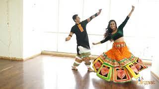 Lahu Muh Lag Gaya l Choreography by Parth patel ft Sonal Devraj