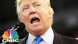 President Donald Trump Aims To Plug FBI Leaks | Squawk Box | CNBC