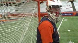 Syracuse Cam: Practice in the Dome thumbnail