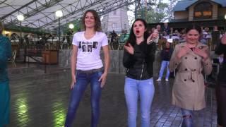 Георгий ТРИНИТИ и Владимир КОРНЕЙ * Фестиваль BEATLES  * Тольятти 2017