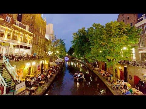 Madrileños por el mundo: Utrecht