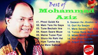 Gambar cover Best of Mohammad Aziz !! Mohammad Aziz song!! MP3 song of Mohammad Aziz !! Mohammad aziz ke Gaane !