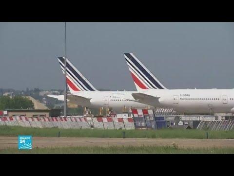 رحلات يومية لعودة الفرنسيين والأوروبيين العالقين في الجزائر إلى باريس  - نشر قبل 4 ساعة