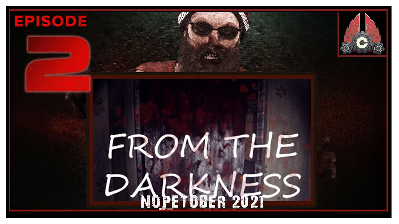 CohhCarnage Plays From The Darkness - Episode 2