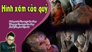 HÌNH XĂM CỦA QUỶ - Truyện ma có thật về xăm phép Thái Lan - Diễn đọc trực tiếp Quàng A Tũn