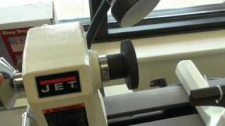 Jet 1220 Wood Lathe Review