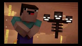 Minecraft animation bloopers ...