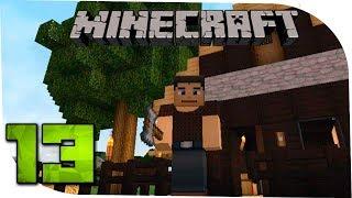 Minecraft С модами 13 Пара интересных модов