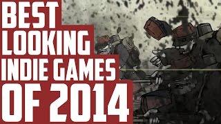 Day 3 - Best Looking Indie Games of 2014