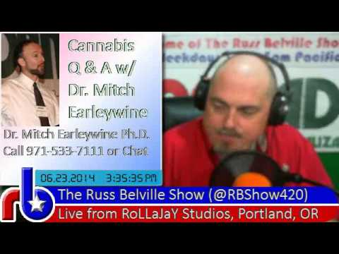 The Russ Belville Show #417 - Policing Pot for Profit in West Virginia