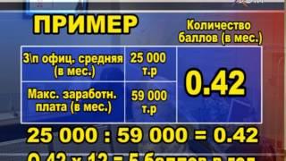 Калькулятор онлайн пенсии сотрудника фсин с 2021 минимальная пенсия по возрасту сумма