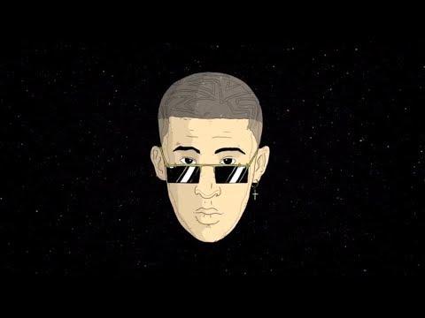 Bad Bunny - Amorfoda (XOVOX & BIZARRAP Remix)