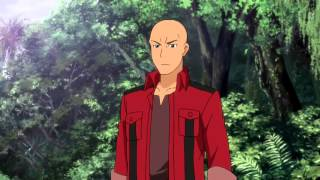 Monsuno  Combat Chaos Season 2 Episode 8 Lynchpin   Watch cartoons online, Watch anime online, Engli