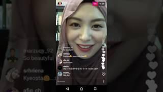 Download Video Xolovelyayana wanita islam tercantik di korea live in in istagram MP3 3GP MP4