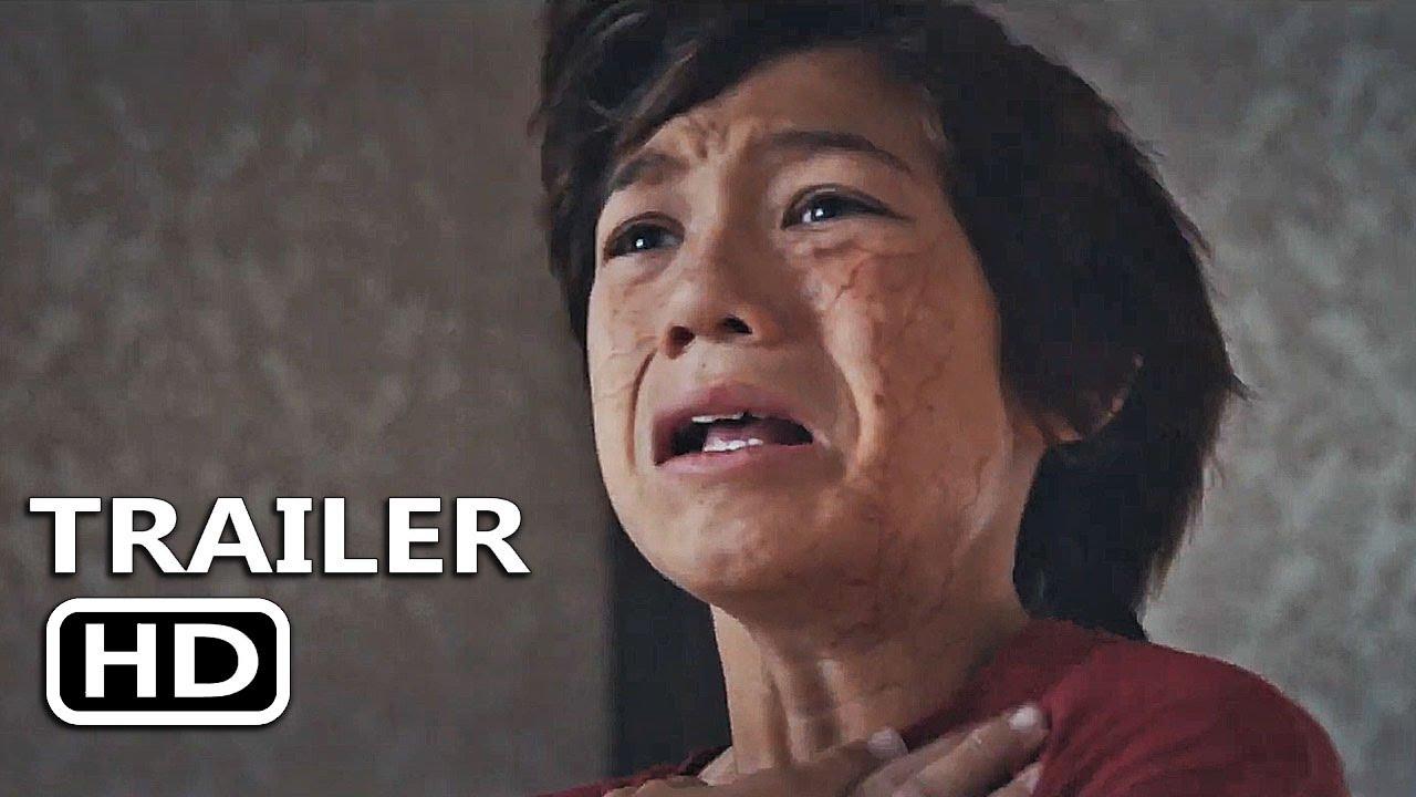 Download THE DJINN Official Trailer (2021)