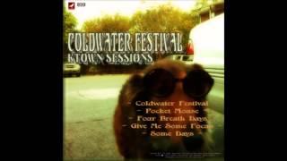 cwf ktown sessions 11 07 2014 four breath days