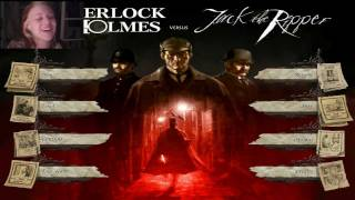 Sherlock Holmes vs Jack The Ripper Part 1