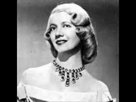 Llly Pons/Richard Tucker Duet, Lucia, Live, Radio 1947  Rare