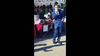 Hmong New Year 2016-2017 Fresno, CA
