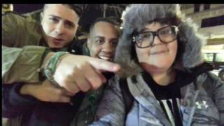 Andy Milonakis NYC Meets Crazy Fans (Stream Highlights)