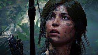 60 Minut z Shadow of Tomb Raider