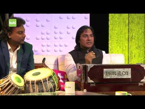 Tuti Buzz with Ustad Shafqat Ali Khan