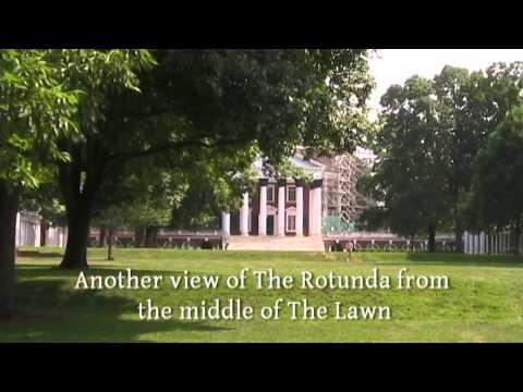 Visit to Charlottesville, VA - June 22 - 26, 2012 - Part 2