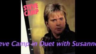 Surrender Your Heart - Steve Camp in Duet with Susanne Norman