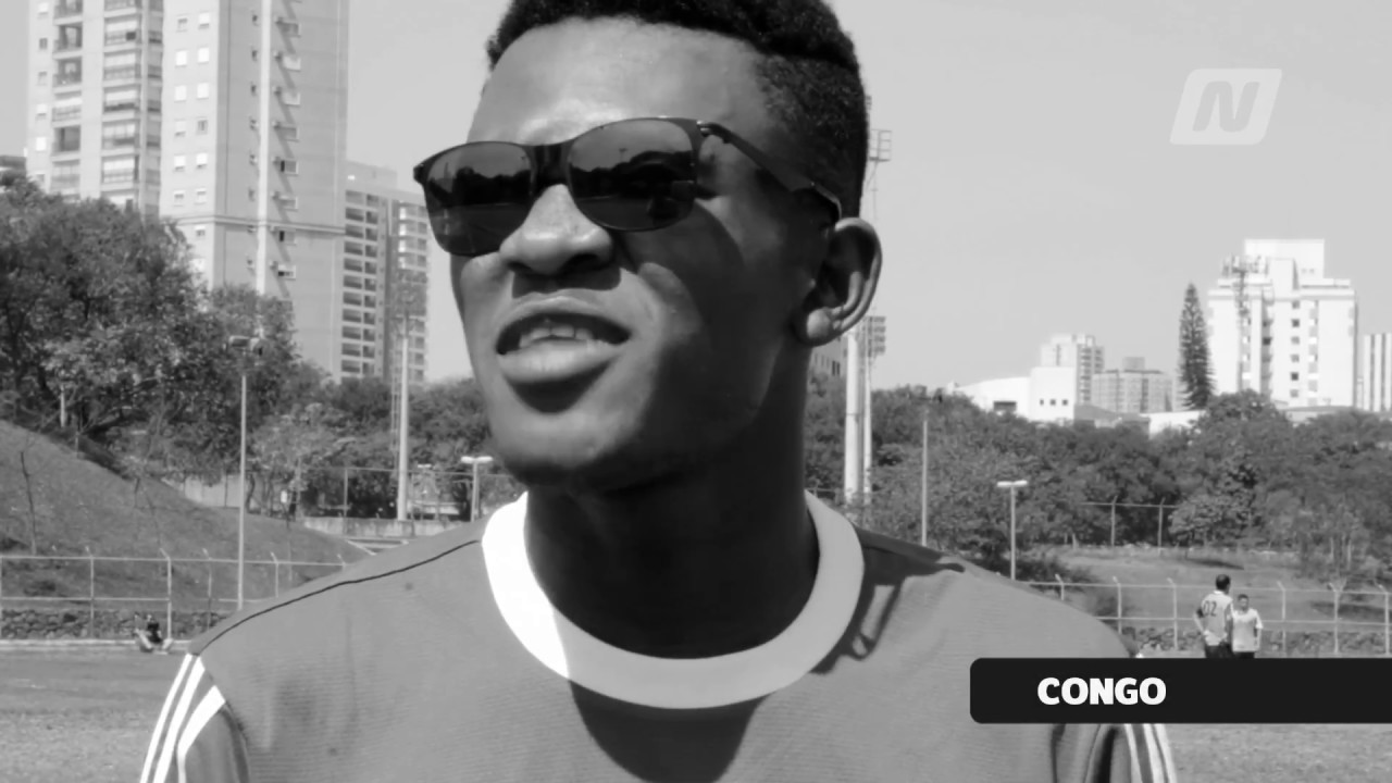 NETSHOES - Copa dos Refugiados - Tempo 2' - 2017