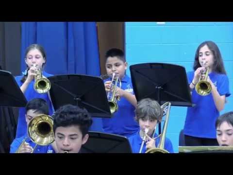 Geo. Mason Jazz Band