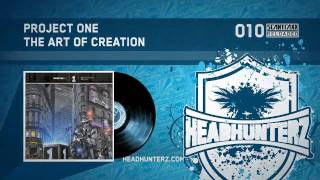 Project One - The Art Of Creation (HQ)