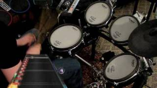 YYZ (Guitar Hero 5 Expert+ Drums FC 100% 6G*)