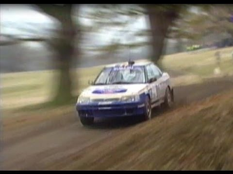 Lombard RAC Rally 1991 Part 1