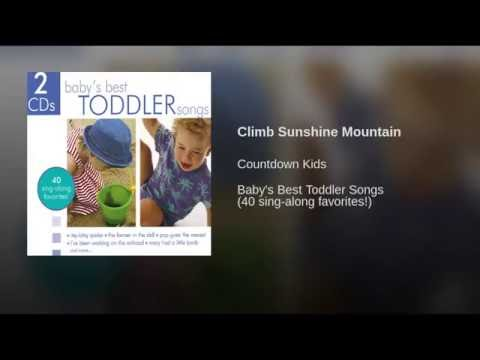 Climb Sunshine Mountain