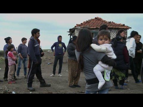 Bébés bulgares à vendre: le commerce de la misère