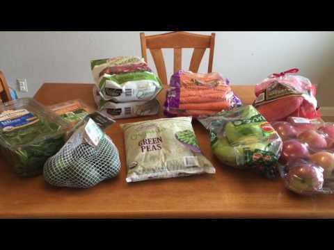 What an Organic Eating Vegan Buys at Costco