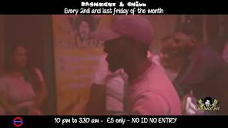 Sweet Bashment and Chill nights - Bi-Monthly Caribbean Urban Rave in London