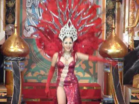 alkazar show bangkok