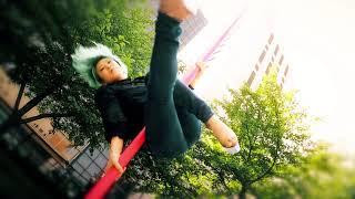 【U GET.】ポールダンス小梅(KOUME)&菖蒲(AYAME)PV~short ver.~ ポールダンス 検索動画 8