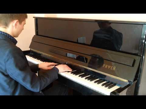"""""""Santa Lucia"""" - Traditional Neapolitan Song (Piano)"""