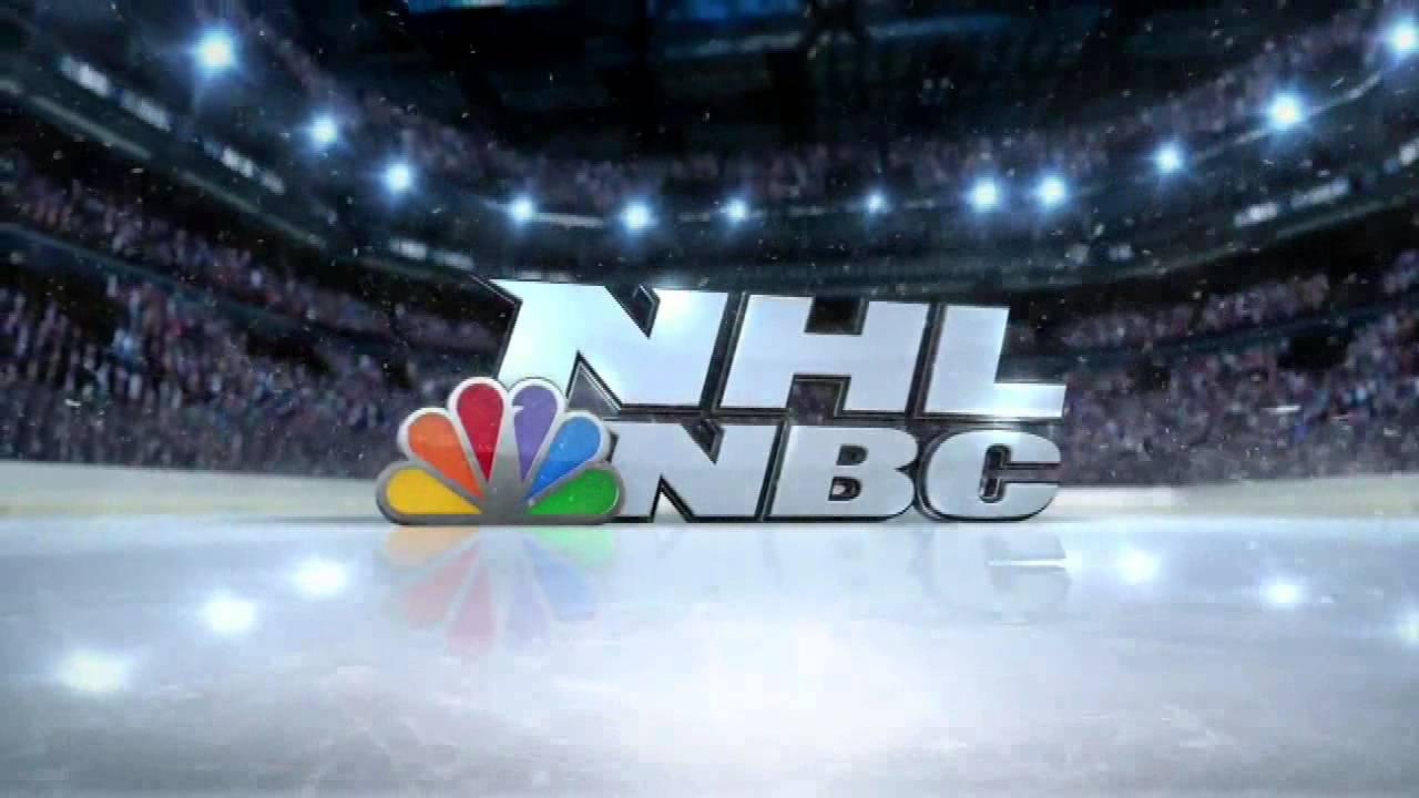 Image result for NHL on NBC