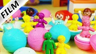 Playmobil Film deutsch | LOL SURPRISE ÜBERRASCHUNGEN in der Kita | Emma liebt Puppen | Kinderserie