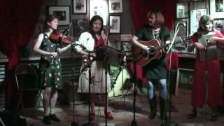 "The Magnolia Sisters performing Cajun favorite ""Mag Hop"""